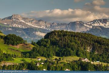 Spaziergang: Das ganze Luzern erleben