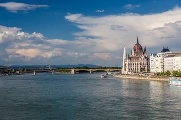 Treasures of Romania and Hungary...
