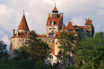 Day Trip Through Brasov in...