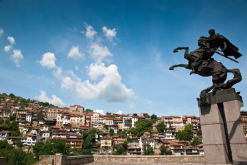 Full-Day Tour to Veliko Tarnovo from...
