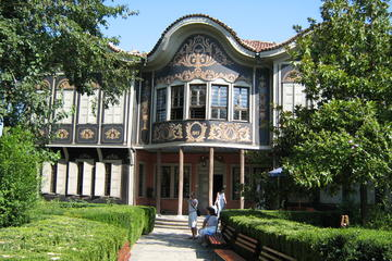 Plovdiv Sightseeing Private Tour