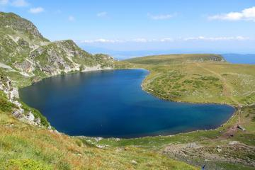 Seven Rila Lakes Hike - Private Day Tour from Plovdiv