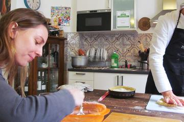 Corso di cucina siciliana a Palermo