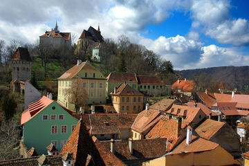 Transylvania Break - 2 Day Small Group Trip from Bucharest