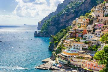 Esperienza di un giorno sulla Costiera Amalfitana da Sorrento