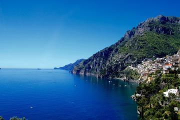 Excursion en petit groupe sur la côte d'Amalfi au départ de Naples