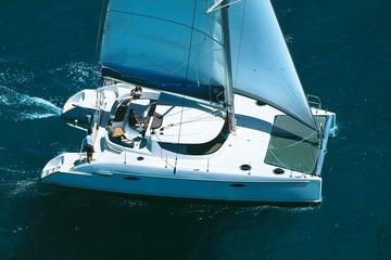 Private Catamaran Fishing Tour from Sorrento