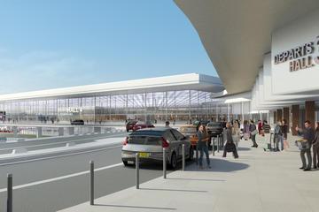 Paris Airports Roundtrip Transfer