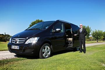 Paris to Brussels Private Transfer