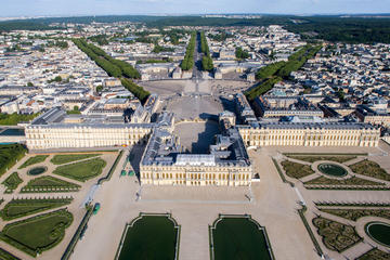 Private Tour : Palace of Versailles Half-Day Tour From Paris
