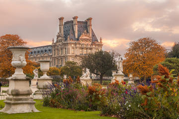 Louvre and Orsay combo skip-the-line Small Group Tour (6 people max)