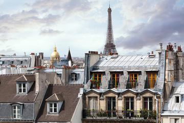 Paris Through the Ages: Full-Day Louvre and Seine River Cruise