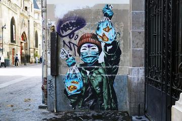Street Art Private Tour in Le Marais
