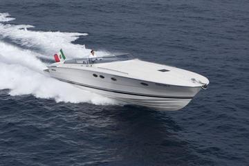 Private Boat Tour Capri and Positano