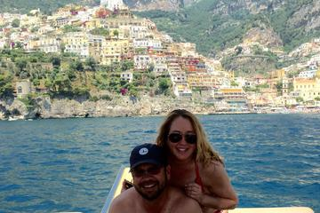 Private Boat Tour From Sorrento to...