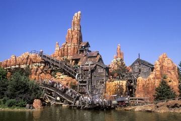 Disneyland Paris 1 - or 2 Park Ticket...