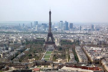 Paris City Sightseeing Tour and Skip-the-Line Eiffel Tower Ticket