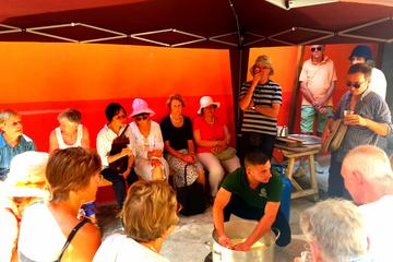 The Heart of Sardinia: Experience Local Traditions with a Sardinian...
