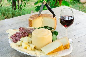 Wine Tour from Cagliari to Sardinian