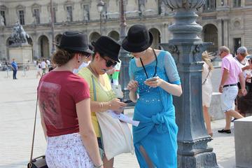 Paris GPS Escape Game