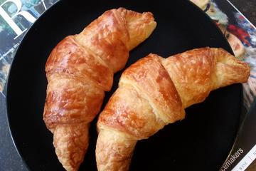 Patisserieworkshop croissants en traditioneel ontbijt in Parijs