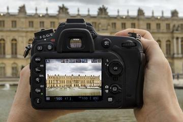 Château de Versailles All Inclusive Photography Tour