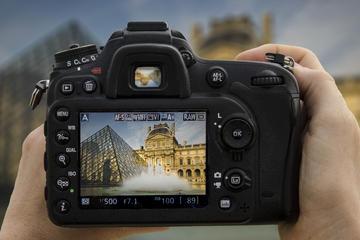 Paris Photography Private Lesson...