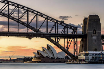 Private Sydney Photography Tour with a Professional Photographer