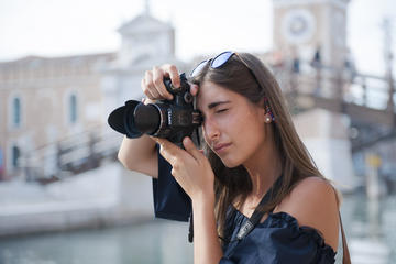 Venice Extended Photography Tour