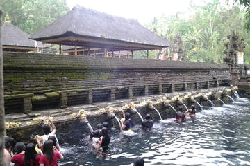 Full-Day Bali Island Tour
