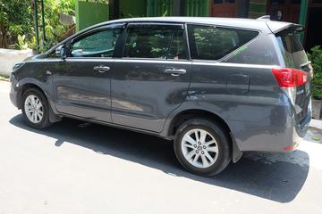 Private Arrival Transfer From International Bali Airport to Nusa Dua Area