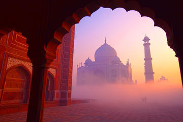 6 Days The Golden Triangle Tour in India