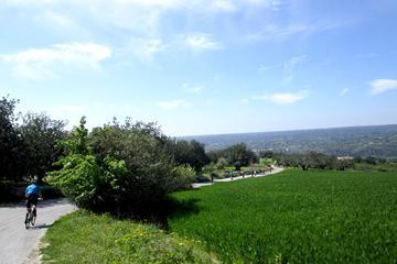 8-tägige Sizilien-Radtour durch den barocken Südosten