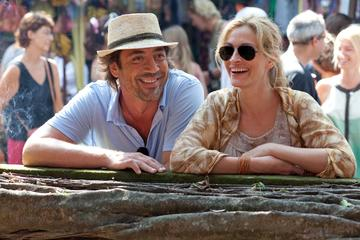 A Day in Eat Pray and Love movie scene