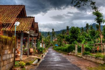 Borobudur Candirejo