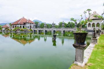 EAST BALI ROYAL WATER PALACES