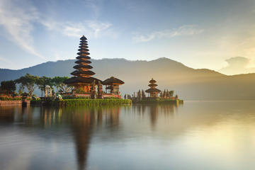 Full-day Balinese Culture and Temples...