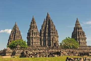 Highlight of Yogyakarta