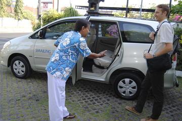 Private maßgeschneiderte Tour: Bali...