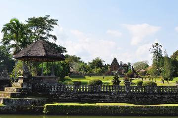 Tour al tramonto dei templi di Bali: Taman Ayun e Tanah Lot