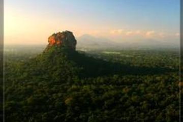 Excursion classique de 8jours au Sri...