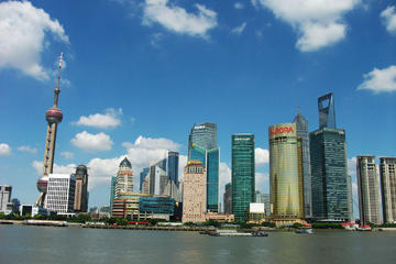 2-Day Private Tour:  Shanghai and Suzhou