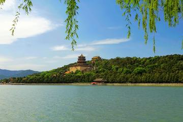 2-Hour Private Summer Palace Walking Tour