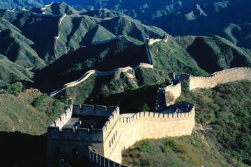 Excursión privada de un día a la Gran Muralla de Mutianyu desde...