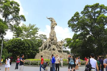 Guangzhou Private Tour: Temple of Six...
