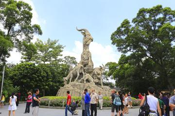 Guangzhou Private Tour: Temple of the Six Banyan Trees, Shamian Island