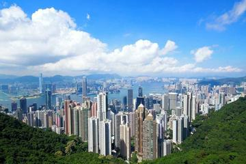Private 2 Day Of Hong Kong Tour:  Victoria Peak And Lamma Island