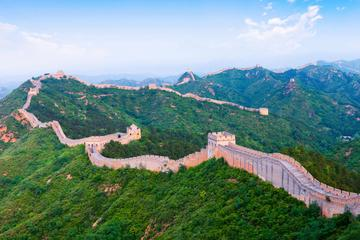 Private 5-Day Tour: Beijing and Shanghai