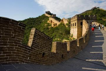 Private Beijing Day Trip Including Badaling Great Wall And Ming Tomb
