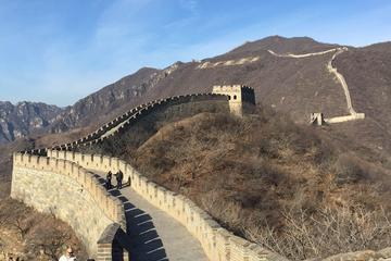 Private Day Tour of Juyongguan Great Wall and Sacred Way from Beijing
